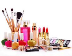 化妆品及美妆工具